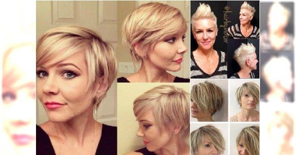 Krótkie fryzury damskie 40+. Modne cięcia, które odejmują lat