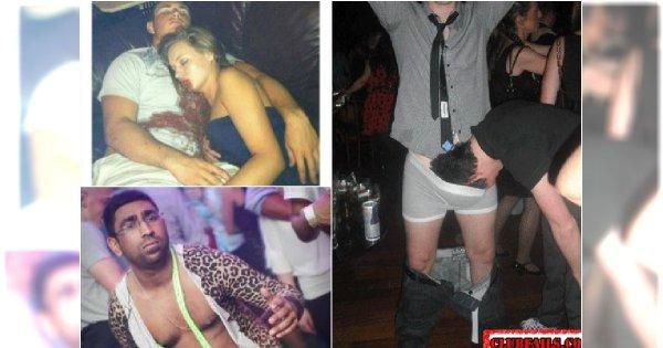 Porażka! Z tych wstydliwych wpadkach w klubach nocnych śmieje się cały Internet!