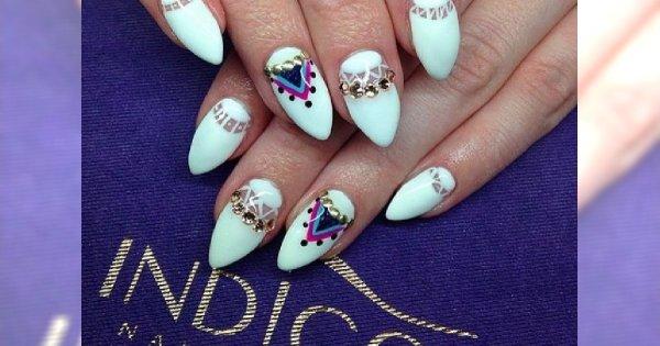 Odkryj jesienne nowinki manicure - oto nasza TOP 15!