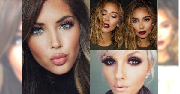 """Chcesz promienieć na jesień 2015? Sięgnij po TOP makijaże, które dodadzą Ci """"glow""""!"""