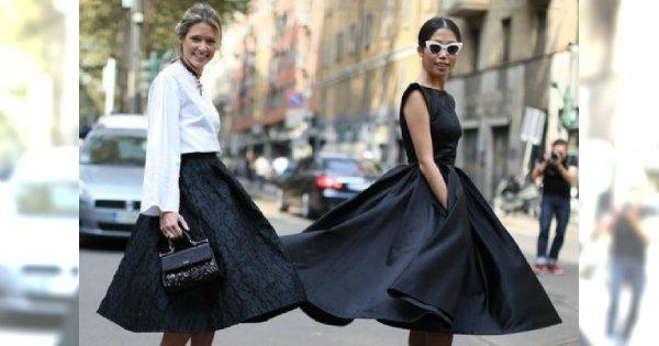 Zakładamy spódnice! Zobacz najładniejsze modele w sklepach do 200 zł!