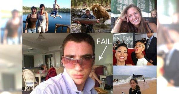 Te zdjęcia zawładnęły internetem! Poznajcie 40 prawdziwych mistrzów drugiego planu...