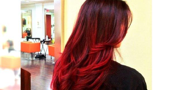 Rude ombre - włosy z gradientem w najpiękniejszym wydaniu. 20 niezwykłych inspiracji