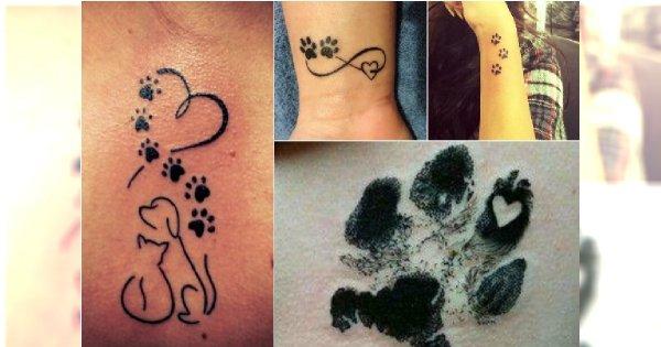tatua apki urocze wzory dla kochaj cych psy i koty. Black Bedroom Furniture Sets. Home Design Ideas