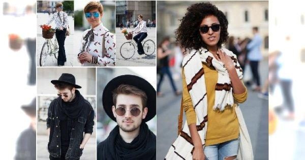 """""""Przyłapani na modzie"""" w maju - najlepsze stylizacje miesiąca"""