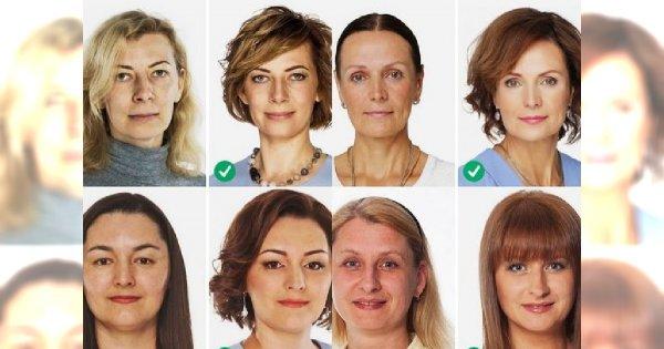 TOP 9 prostych fryzjerskich sztuczek, które sprawią, że będziesz wyglądała co najmniej o pięć lat młodziej! TO DZIAŁA!!!