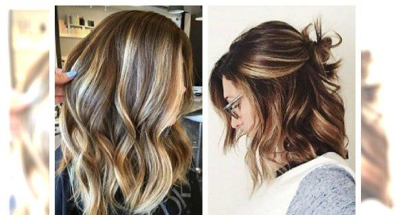 SOMBRE hair czyli włosy muśnięte słońcem - podaruj sobie trochę lata w zimę!
