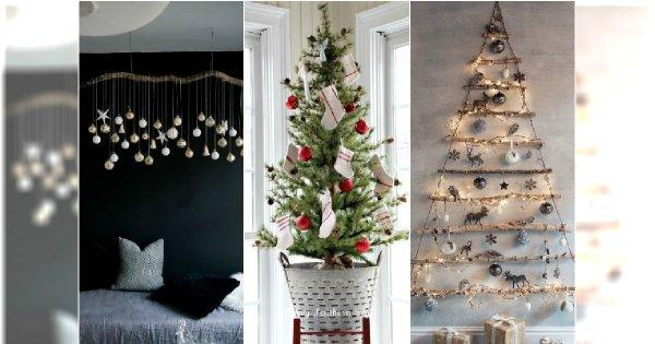 Dekoracje świąteczne Do Domu Duża Galeria Pomysłów