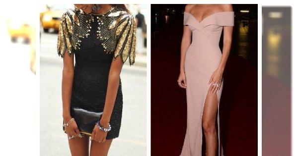 9e1ade28d1 Najpiękniejsze karnawałowe sukienki - duża galeria inspiracji!