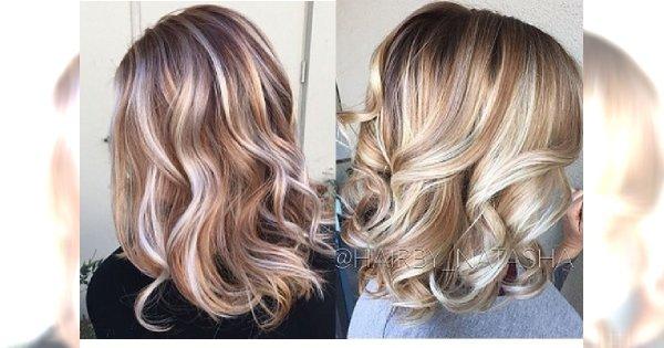 Chai Latte Hair Stylowa Koloryzacja Kt 243 Rą Pokochacie Od