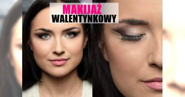 Efektowny makijaż na RANDKĘ, który wykonasz w kilka minut! Twój facet będzie zachwycony (tutorial)