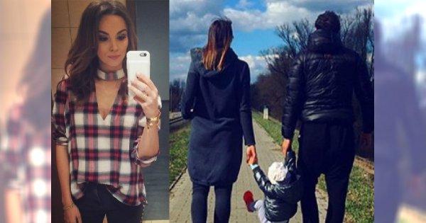 """Paulina Krupińska i Sebastian Karpiel-Bułecka spodziewają się drugiego dziecka! """"Flesz"""" zdradza płeć!"""