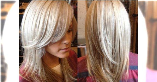 Włosy ścięte Na Jaskółkę Lubicie Tę Fryzurę
