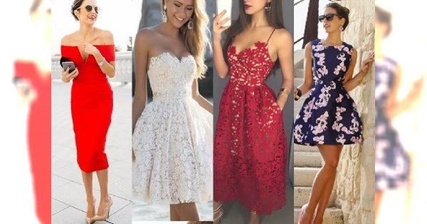 28e56fdf23 Najpiękniejsze sukienki na chrzty