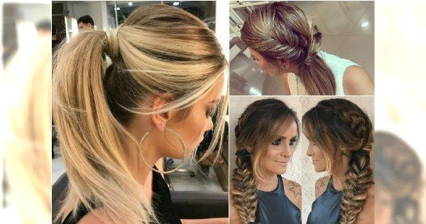 Proste Fryzury Na Wesele Eleganckie Uczesania Dla Długich Włosów