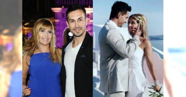 Katarzyna Skrzynecka pochwaliła się zdjęciami ślubnymi z miesiąca miodowego. Na koniec najlepsze!