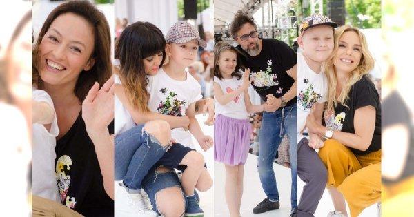 """""""Razem możemy więcej"""" – charytatywny pokaz ENDO podczas Warsaw Fashion Street 2017"""
