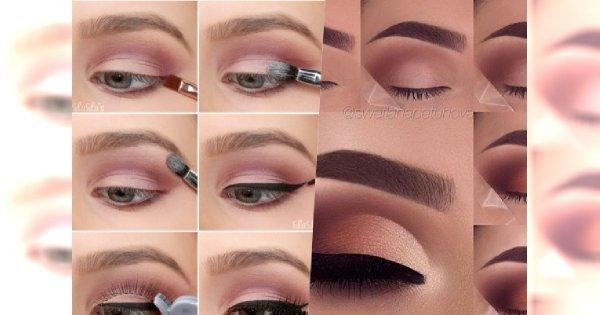HOT: Jesienne makijaże krok po kroku. Podkręcają look i dodają seksapilu!