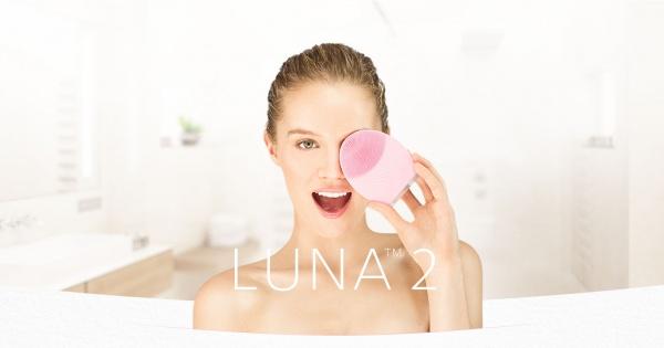 FOREO LUNA 2. Poznajcie nasz sposób na perfekcyjne oczyszczanie i odmłodzenie twarzy!