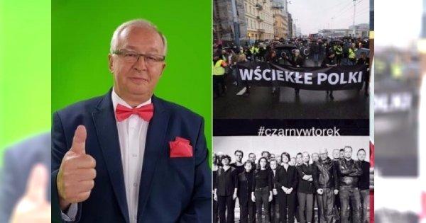 """Roman Sklepowicz: Roman """"KTO TO R*CHA"""" Sklepowicz Obraził Uczestniczki"""
