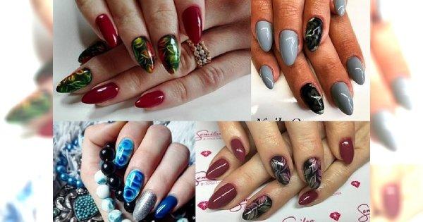 Sharm Effect Najnowszy Trend Manicure Który Zachwyca