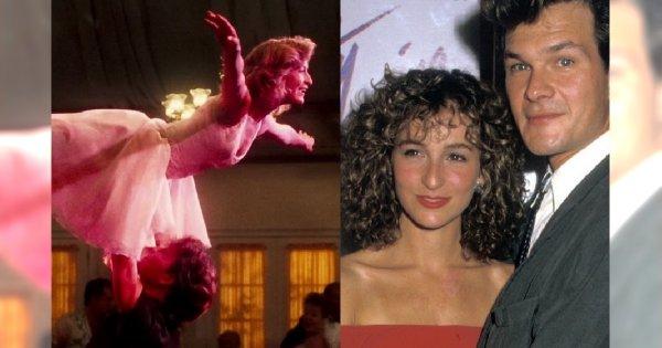 """Jennifer Grey w kultowej sukience z """"Dirty Dancing""""! Jak wygląda w niej 30 lat później?"""