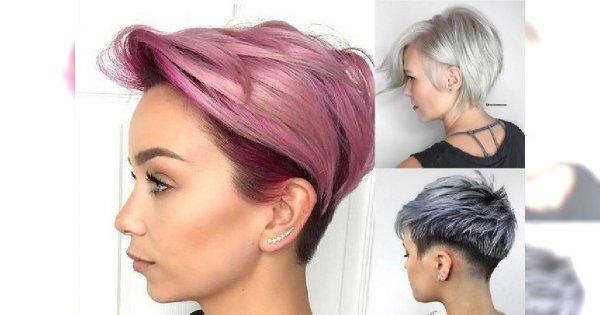 Fryzjerskie trendy na lato - przegląd zjawiskowych fryzur dla krótkich włosów