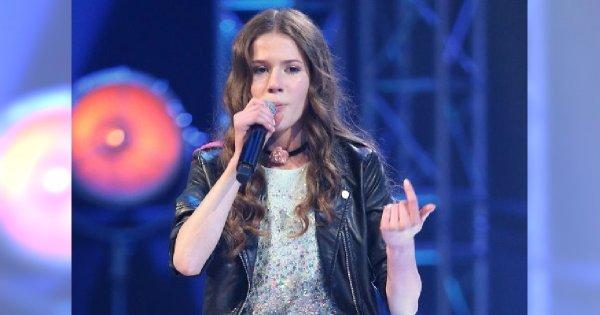 """Finał """"The Voice Kids"""": zwyciężyła 13-letnia Roksana Węgiel! Ale tej wpadki pewnie nie zauważyliście"""