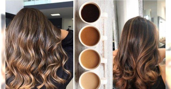 Tiger Eye - idealna koloryzacja dla brunetek na 2019 rok! Zakochasz się w tych propozycjach!