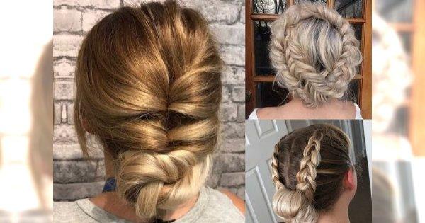 Modne fryzury dla długich i półdługich włosów - idealne na wesela i inne imprezy