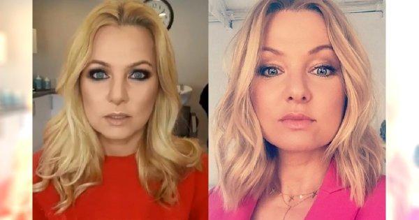 Katarzyna Bujakiewicz wzięła SEKRETNY ŚLUB! Kim jest jej mąż?