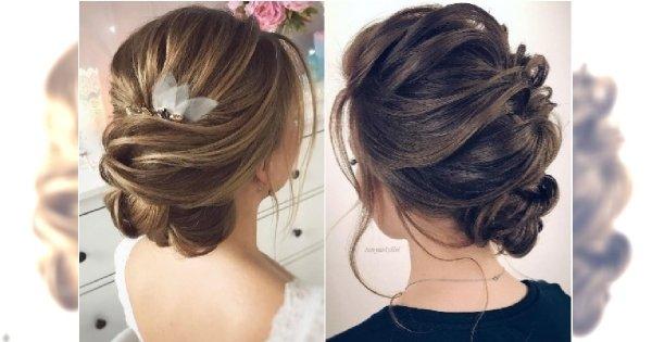 Modne koki ślubne 2018. Przeglądamy najpiękniejsze fryzury dla panny młodej