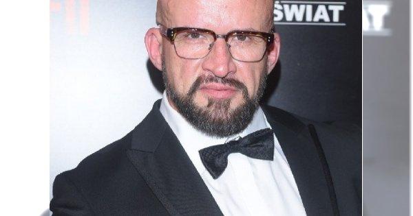 Tomasz Oświeciński znów weźmie ślub? Pierścionek już wybrany!