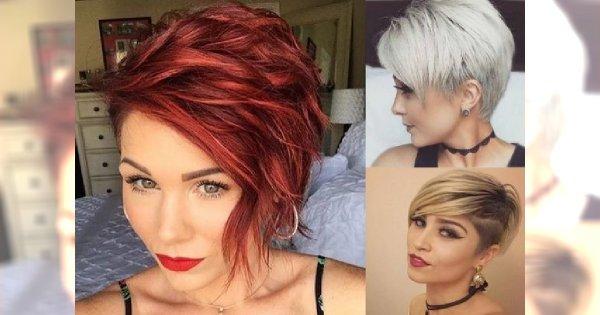 Krótkie fryzury na lato - najpiękniejsze cięcia, które mają moc!
