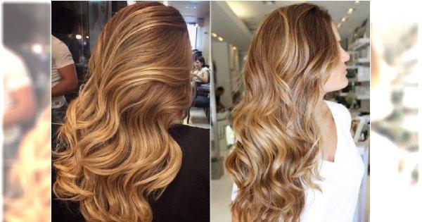 SŁONY KARMEL dla blondynek - najbardziej apetyczna koloryzacja na lato! SKUSICIE SIĘ?