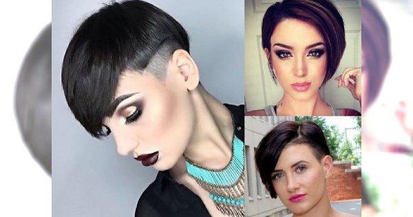 Modne fryzury dla włosów krótkich - galeria stylowych pomysłów!