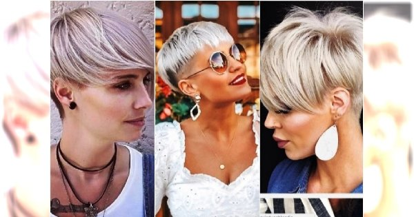 Krótkie fryzury z grzywką są hitem lata! Przejrzyjcie najgorętsze trendy