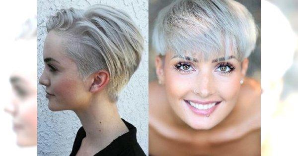 Kobiece fryzury dla krótkich włosów – najchętniej wybierane cięcia
