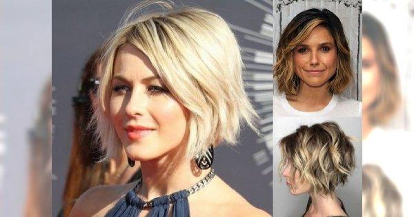 Short bob znów na topie - odkryj najpiękniejsze fryzury na lato!