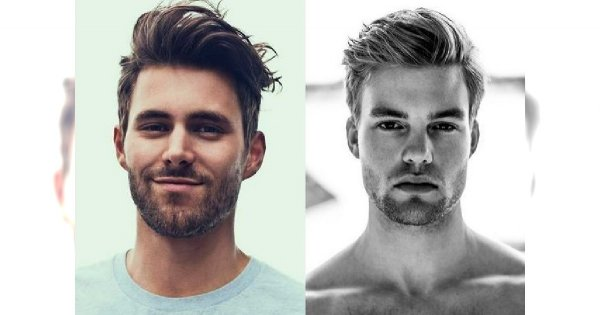 Fryzury męskie 2019 - przeglądamy najświeższe trendy