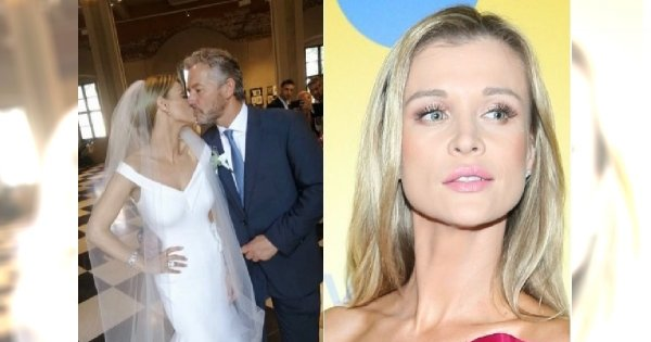 Joanna Krupa PIERWSZY RAZ po ślubie! Świeżo upieczona mężatka tym razem postawiła na odważny look!