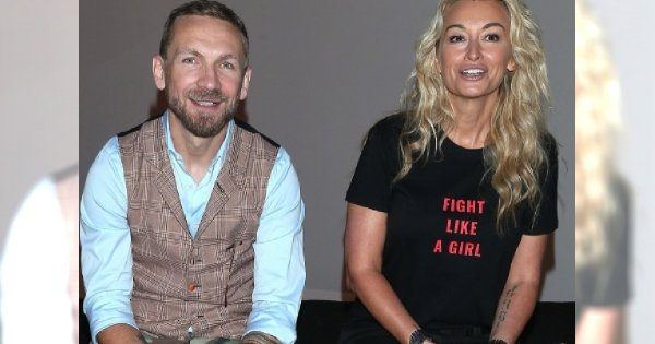 Wojciechowska i Kossakowski razem na ramówce TVN-u. Wyglądają na zakochanych?