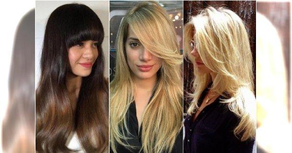 Długie włosy - te fryzury sprawią, że będą wyglądały jeszcze piękniej!