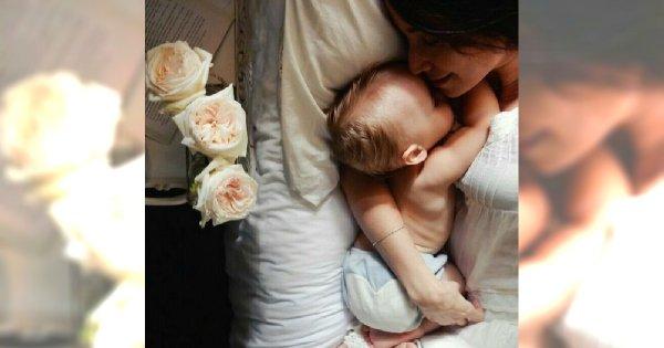 """Jeśli urodziłaś dziecko przez cesarskie cięcie, NIE MOŻESZ nazywać siebie matką? """"A dziecko z cesarki jest WYSZARPANE"""""""