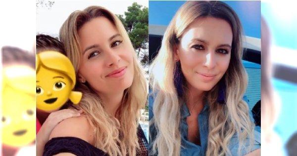 """Agnieszka Hyży odpowiada hejterom: Tak właśnie wygląda """"WYRODNA matka, która nie kocha swojego dziecka"""""""