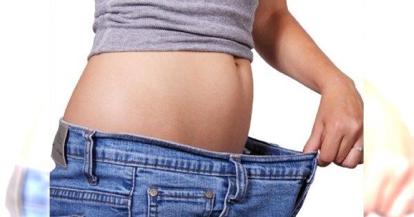 Dieta na oponkę – co jeść, aby schudnąć z brzucha?