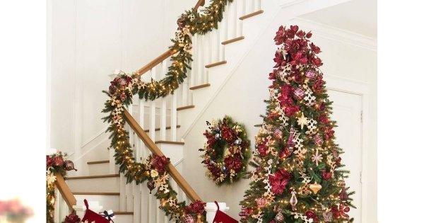 Boże Narodzenie Dekoracje I Ozdoby świąteczne Jak