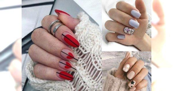 Galeria manicure - 35 najpiękniejszych stylizacji z sieci