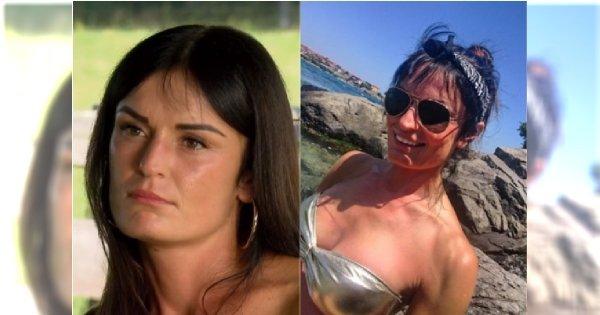 """Paulina Rykała z """"Rolnik szuka żony!"""" ma profil na Instagramie! Pokazuje zdjęcia w bikini i JEST KULTURYSTKĄ!"""