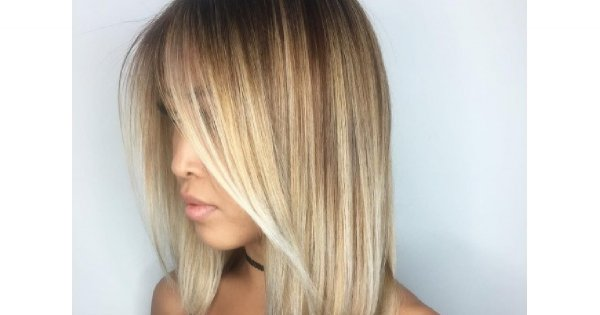 To najmodniejsza fryzura z włosów do ramion! Odmładza i dodaje dziewczęcego uroku. Gwiazdy oszalały na jej punkcie!